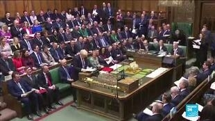 2020-01-09 10:06 British MPs are set to seal the Brexit deal today