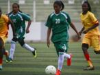 Une ligue féminine de football inaugurée au Soudan