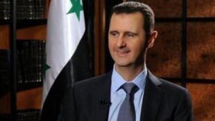 Bachar al-Assad estime qu'il a le droit de se représenter