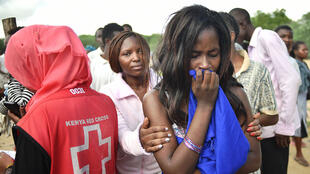 Plus de 140 personnes sont mortes lors de l'attaque de l'université de Garissa, au Kenya, jeudi 2 avril.
