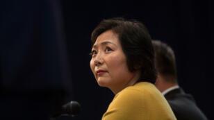 La milliardaire Wu Yajun, deuxième femme chinoise la plus riche du monde.