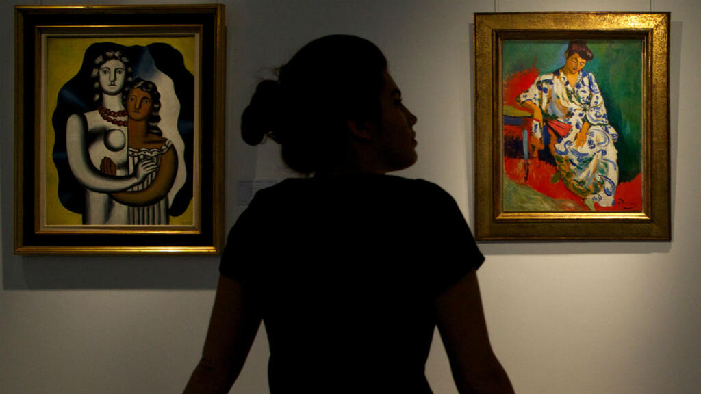 Paris court rules against one family's request for restitution of art seized during WWII