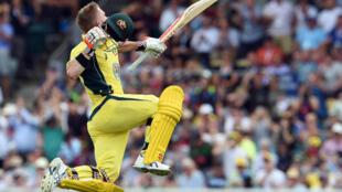 Australia batsman David Warner will be one of the stars in The Hundred