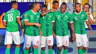 Madagascar espère assurer sa qualification en huitièmes de finale de laCAN-2019, dimanche 30juin, face au Nigeria.