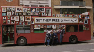 AYOUNI - 2 - Familes for Freedom Bus