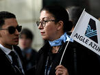 Aigle Azur liquidation looms as Air France and easyJet drop bids