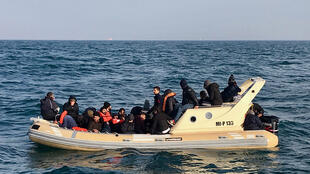 GB migrants