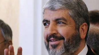 Hamas political chief Khaled Meshaal, who lives in exile, survived an attempted poisoning by Israeli agents in the Jordanian capital of Amman in 1997.