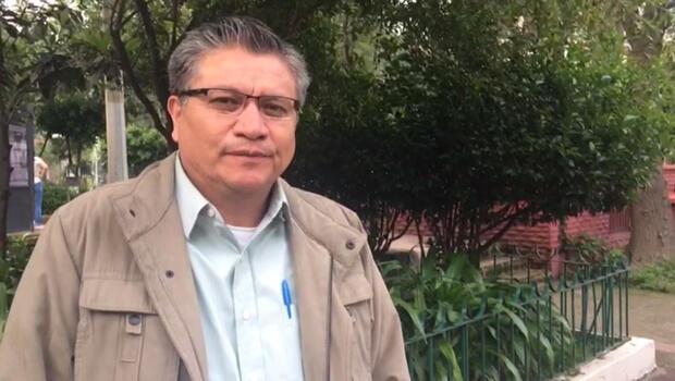 Humberto, avocat