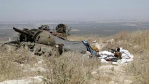 Fuerzas gubernamentales sirias atacaron posiciones rebeldes en la zona desmilitarizada planteada por Rusia y Turquía.