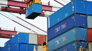 Quelque 128produits d'importations américains sont concernés par les mesures de rétorsion chinoises.