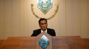 Tailandia celebrará elecciones el 24 de marzo de 2019 de acuerdo con lo informado por el director de la comisión electoral de ese país, Ittiporn Boonprakong, en rueda de prensa el 23 de enero.