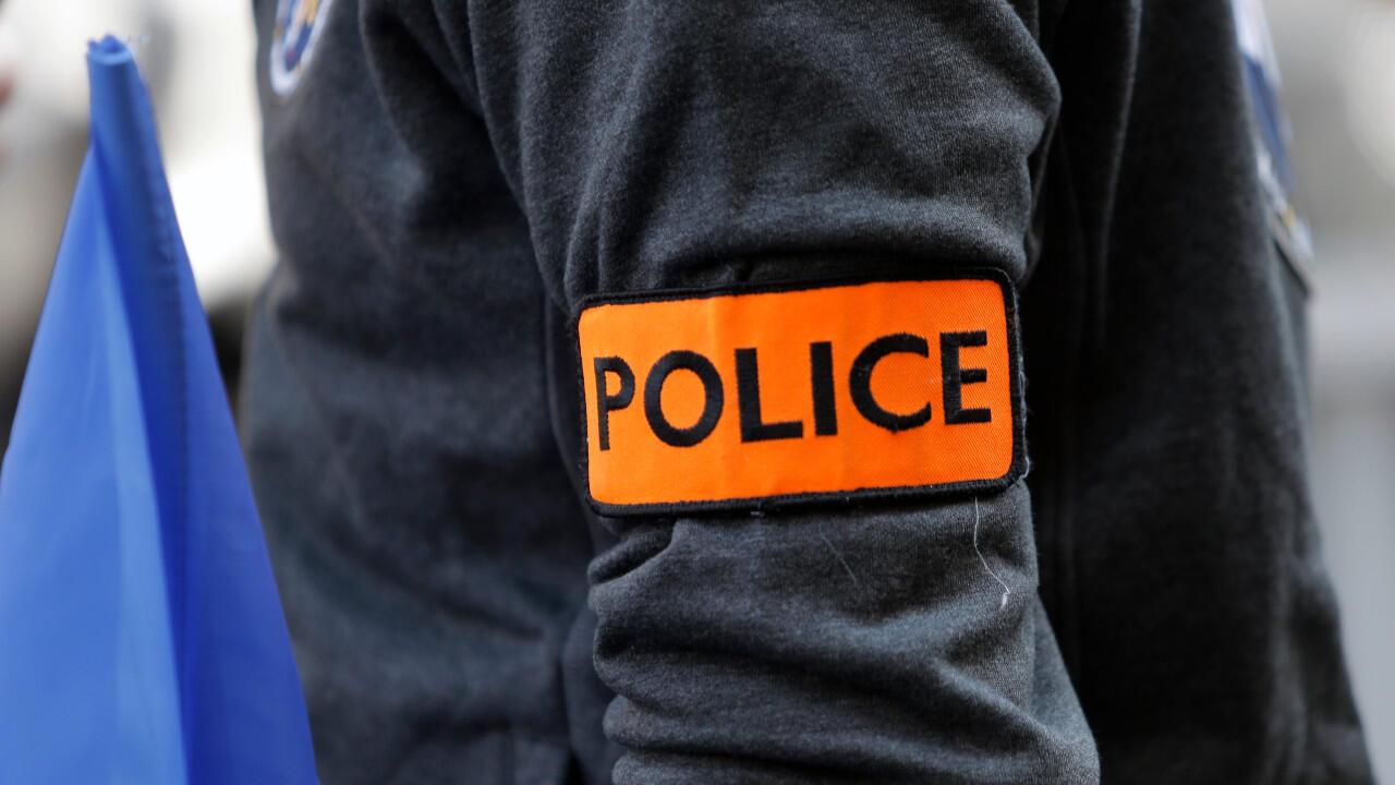 Macron's crime-fighting record under scrutiny after killing of policeman in Avignon