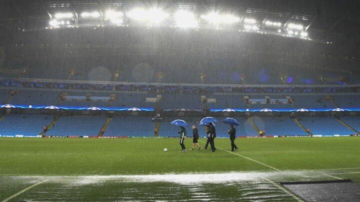 ملعب نادي مانشستر سيتي، أحد الأندية التي هزتها فضائح التحرش الجنسي بالأطفال في بريطانيا