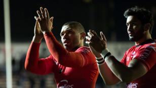 Le RC Toulon veut quitter le Top 14 pour le championnat d'Angleterre.