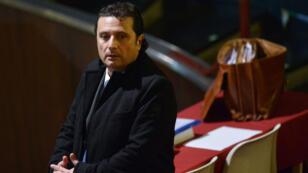 L'ex-commandant du Concordia Francesco Schettino a été reconnu coupable d'homicides et abandon de navire, le 11 février 2015.