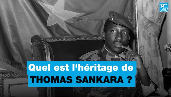 Quel est l'héritage de Thomas Sankara ?