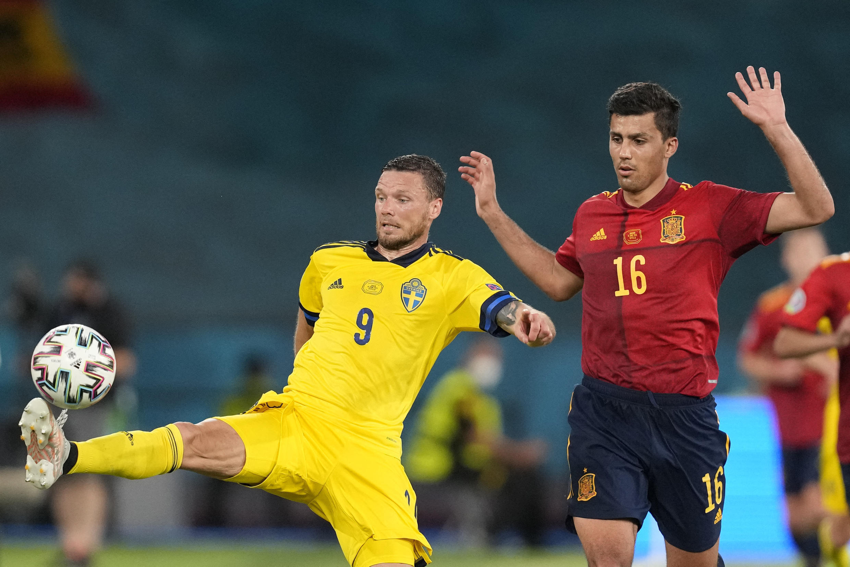España y Suecia protagonizaron un triste espectáculo en su primer partido de la Euro 2020.