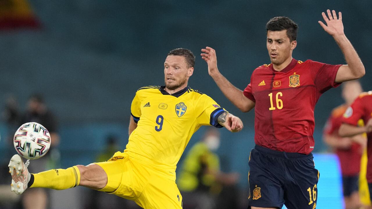 كأس الأمم الأوروبية 2021: التعادل بدون أهداف يحكم لقاء إسبانيا والسويد