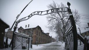 Le camps d'Auschwitz a été construit par les nazis après l'invasion de la Pologne en 1939.