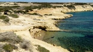 The waters off the eastern Mediterranean island of Cyprus have proved rich for archaeological investigation in recent years