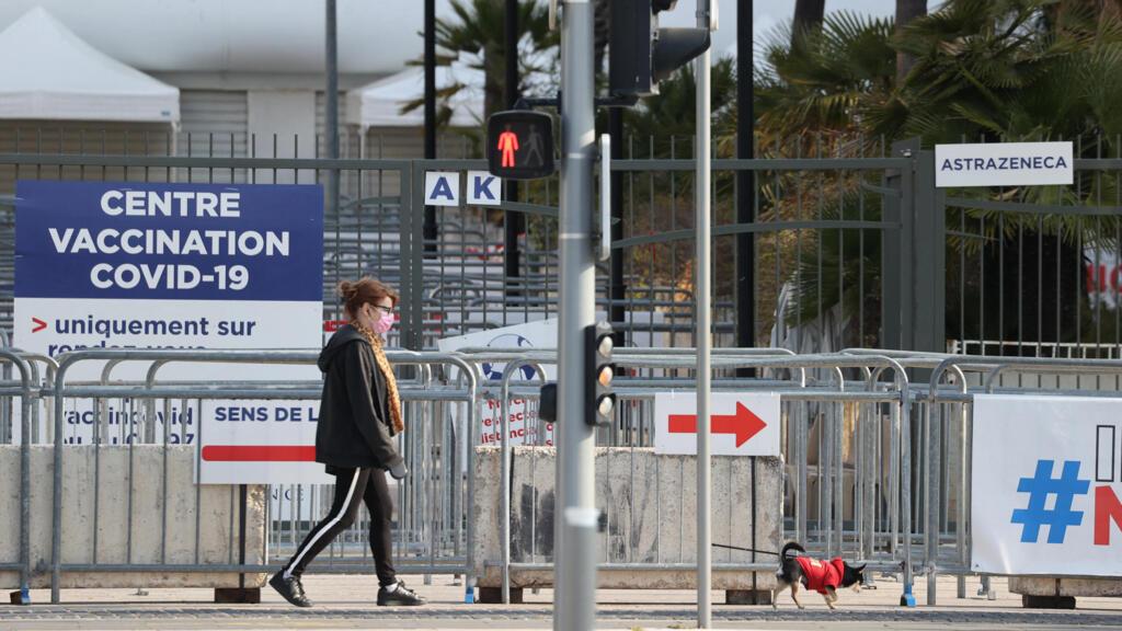 La France prévoit 3 millions de vaccinations de plus cette semaine