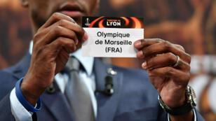 L'Olympique de Marseille affrontera le RB Leipzig en quart de finale de la C3.
