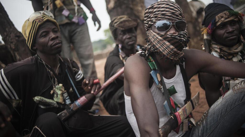 Crimes de guerre en Centrafrique : un ex-officier arrêté et incarcéré en France