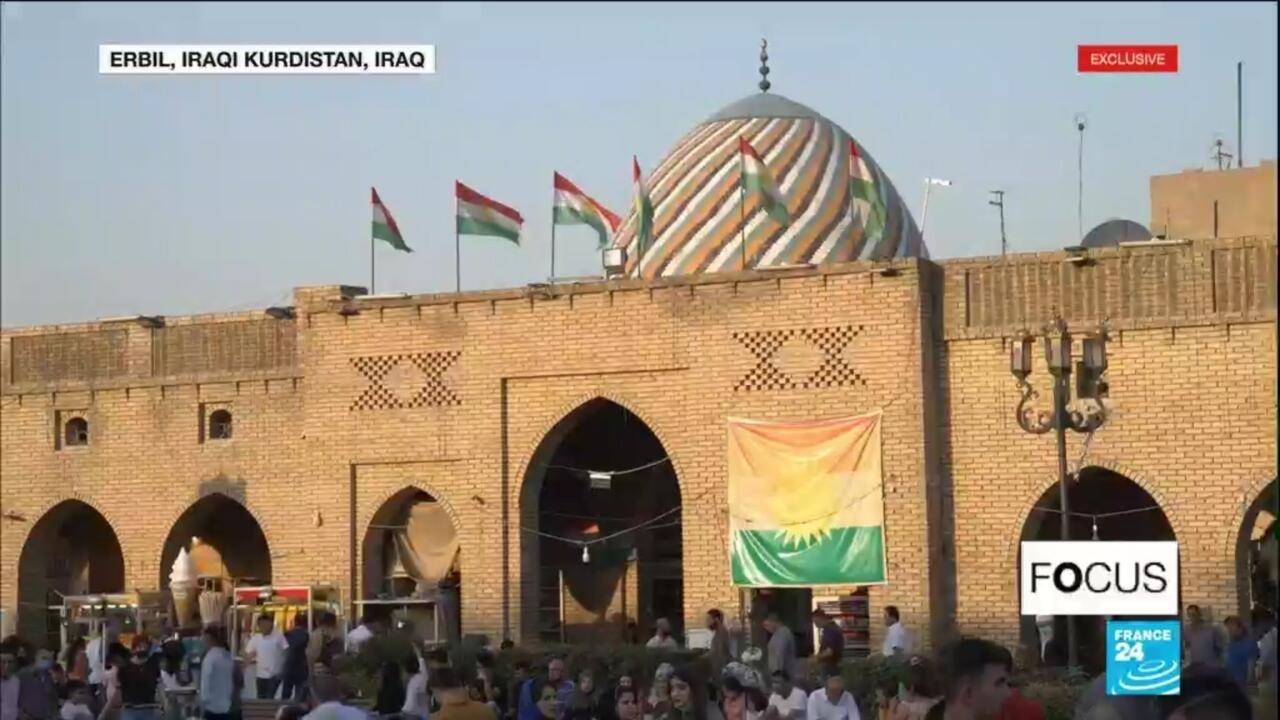Focus - Iraqi Kurdistan: Kurdish locals divided over Turkey's anti-PKK air strikes