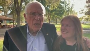 White House Candidate Bernie Sanders Suffered Heart Attack Doctors Confirm,House Exterior Paint Colors That Go With Red Brick