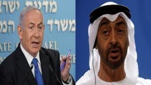 emirats israel