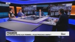 DEBAT_VIOLENCES_FEMMES