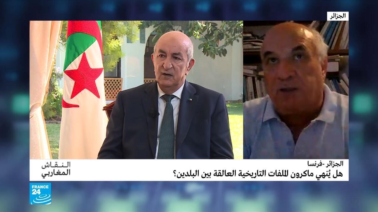 alger debat maghreb