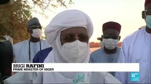 2021-01-04 08:07 Attacks on 2 villages in Niger kill at least 100 people