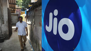 The Jio brand is already a major player in India's mobile telecoms market
