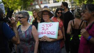feminicides
