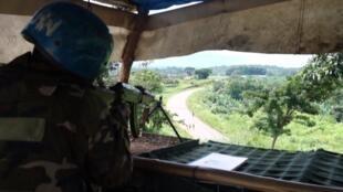 Centrafrique : tensions à six jours des élections présidentielle et législatives