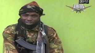 الزعيم السابق لبوكو حرام أبو بكر الشكوي