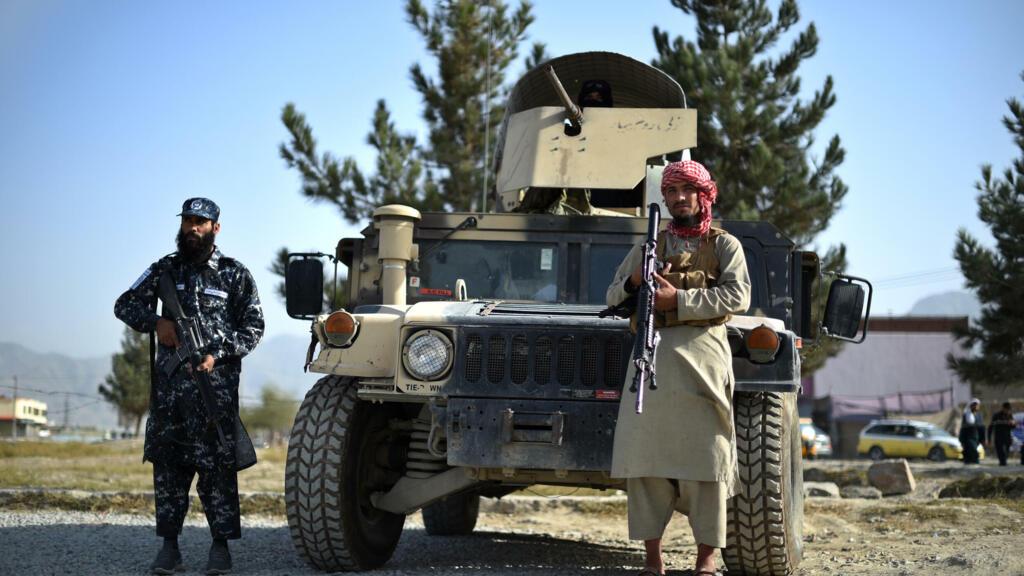 واشنطن تعلن إجراء أول محادثات مع حركة طالبان منذ انسحاب قواتها من أفغانستان thumbnail