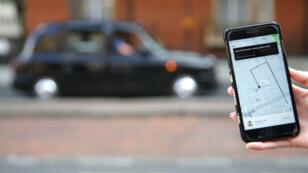 Les États européens peuvent légalement décider d'appliquer à Uber le statut de taxi.
