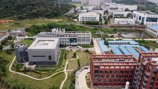 China-Wuhan-Lab