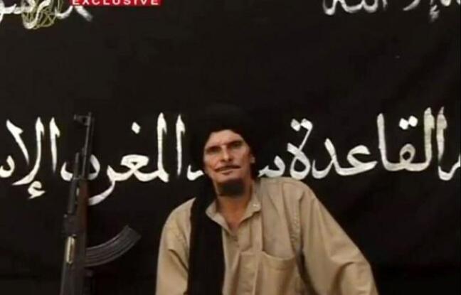Arrêté au Mali en 2013, le jihadiste présumé français Gilles Le Guen est jugé  à Paris, les 4 et 5 mai 2015.