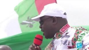 2020-06-10 13:08 Décès de Pierre Nkurunziza au Burundi : drapeaux en berne, deuil national de sept jours décrété
