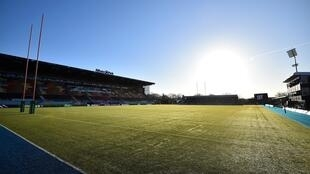 Nine positive cases of coronavirus were detected at English Premiership rugby clubs