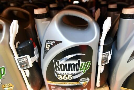 Le désherbant Roundup, commercialisé par Bayer, est mis en cause dans les plaintes contre le groupe Monsanto.
