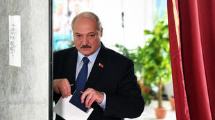 Belarus-Lukashenko-president