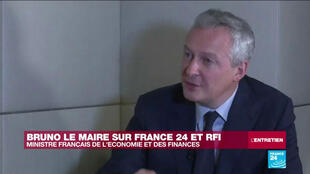 22122019 bruno le maire interview franc cfa