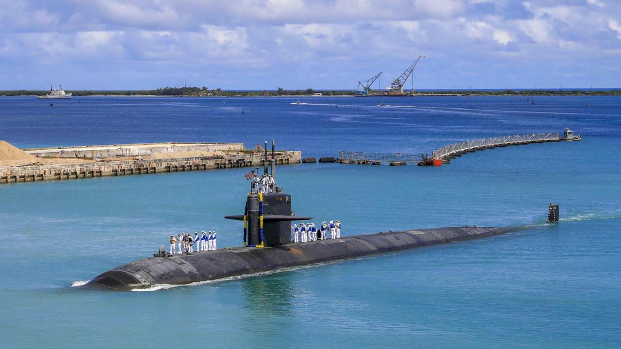 Sous-marins : l'Australie dit avoir prévenu la France d'une possible annulation de la commande