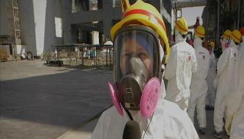 Correspondante de FRANCE 24, Marie Linton a pu se rendre à Fukushima