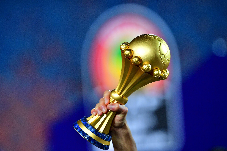 Trofeo de la Copa Africana de Naciones